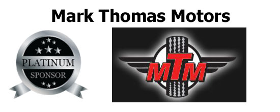Platinum Sponsor Mark Thomas Motors