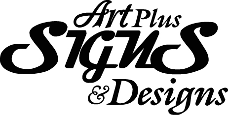 Art Plus Signs and Designs